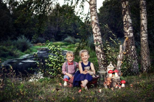 Vaiko fotosesija Klaipeda