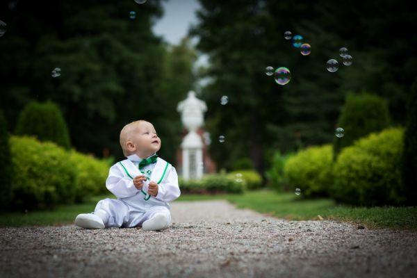 Krikštynų fotografija / Krikštynų fotografai Klaipėdoje