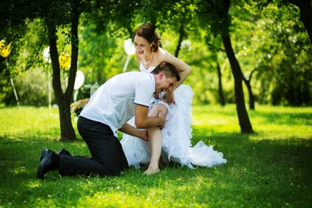 Vestuvių fotofilmas: S&D