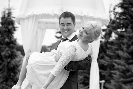 Vestuvių fotofilmas: V&T